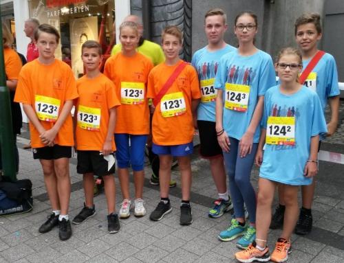 Läufer für Wipperfürther Stadtlauf gesucht
