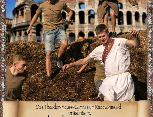 Theater: Romulus der Große – Karten erhältlich