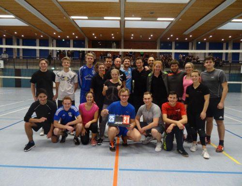 Pressebericht: Sportfieber im Gymnasium
