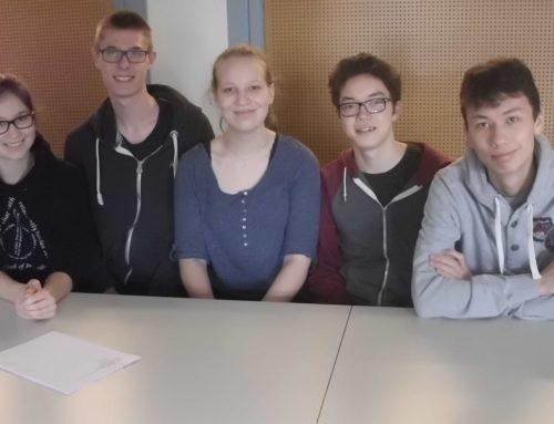 Mathematik-Wettbewerb: Maastricht 2018