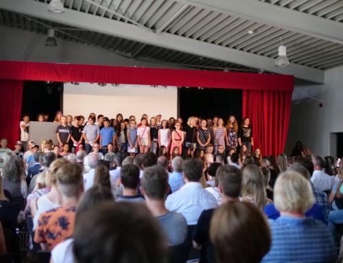 Fotos zum Jubiläum: Sommerfest 2018