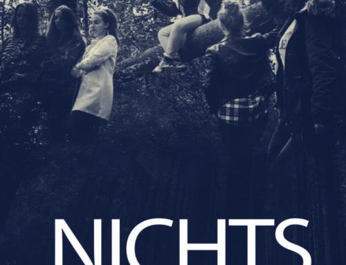 """Theaterstück """"Nichts"""" am Mittwoch, 04.07.18, 19:00"""