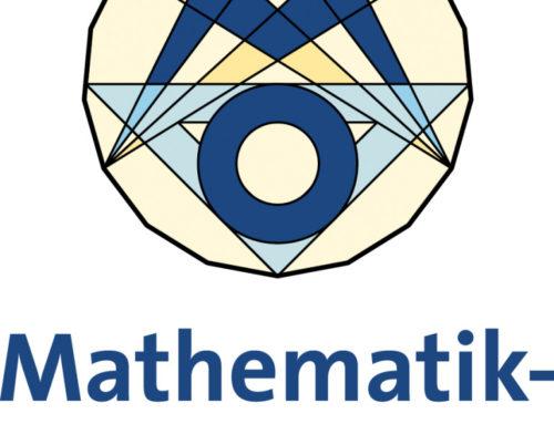 Erfolgreiche Teilnahme an der 58. Mathematik-Olympiade