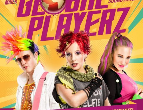 """Global Playerz"" gastieren"