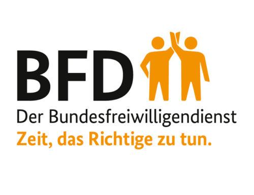 Bundesfreiwilligendienst am Theodor-Heuss-Gymnasium