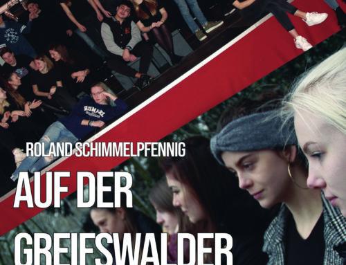 Theater: Auf der Greifswalder Straße