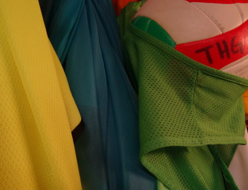 Bewegung, Spiel und Sport in Zeiten von Corona
