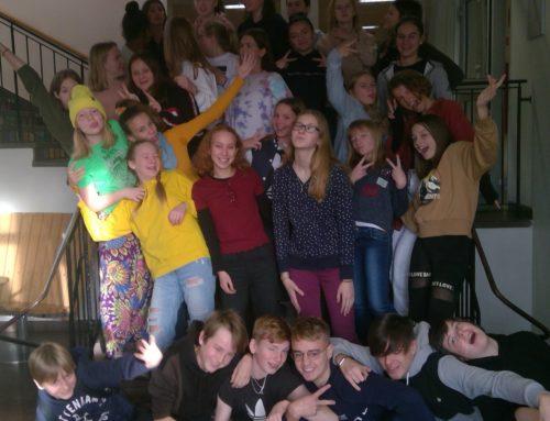 Bericht: Unsere Zeit in Schweden