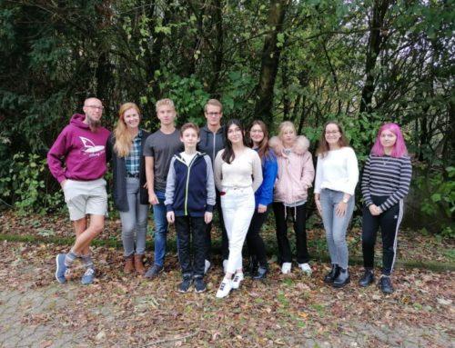 Befragung zur Situation der Jugendlichen in Radevormwald