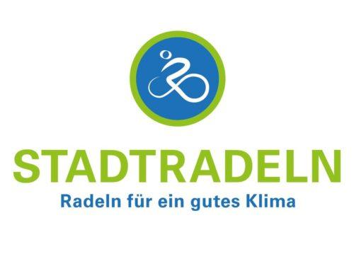 """Wettbewerb """"Stadtradeln"""""""