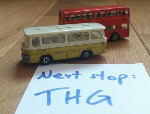 Busfahrpläne online