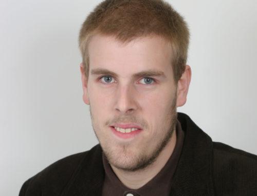 Es stellt sich vor: Oberstufenkoordinator Daniel Sülz