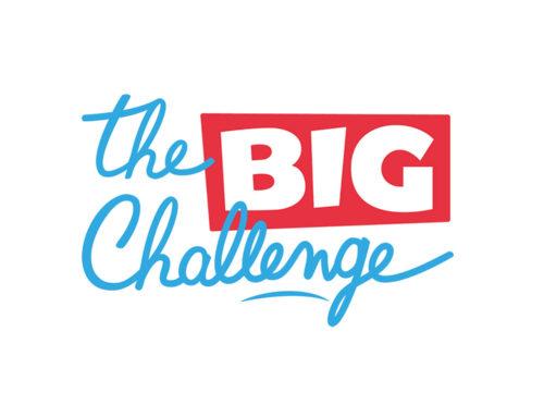 Erfolgreiche Teilnahme am Englischwettbewerb THE BIG CHALLENGE