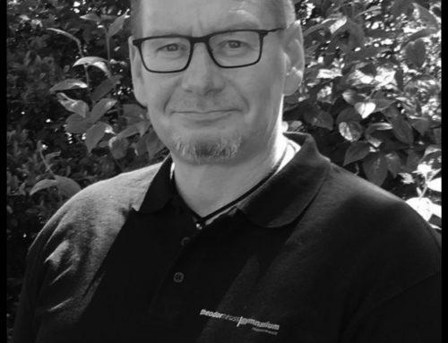 Nachruf zum Tod unseres Kollegen Einar Vogler